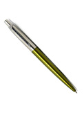 Шариковая ручка Parker Jotter 125 Years Laque Yellow BP