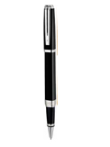 Перьевая ручка Waterman Exception Ideal Black